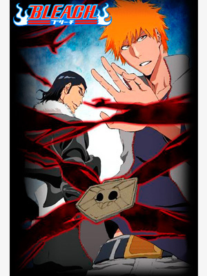 Bleach 366/366 HD-Ligero [396p/480p/720p] [AVI-MP4] [Sub.Español] [MF/UL/FS]